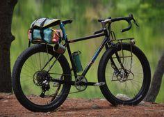 Very nice bike!