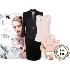 Spring Formal Wardrobe For Women Over 30 (11)