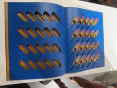 Tauba ha trabajado con diferentes tipos de producción de libros. Estos se han convertido en esculturas independientes que siguen una investigación acerca de la multidimensionalidad y la importancia del color para la espacialidad. Sus obras plantean preguntas acerca de nuevas formas, entre ellas la representación de la realidad tridimensional sobre una superficie bidimensional, y la relación entre la abstracción y la representación.  Más info: http://testual.com/2012/11/the-thing-quarterly/