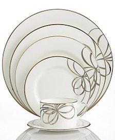 Dinnerware Sets and Fine China - Macy's