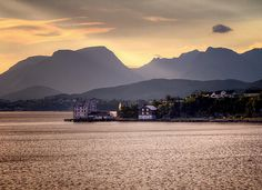 Alesund Sunrise Photograph by Jim Hill - Alesund Sunrise Fine Art Prints and Posters for Sale