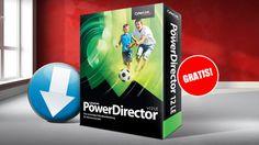 PowerDirector 11 LE – Kostenlose Spezial-Version: Diashows…