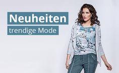 a2cdf321479c28 Die neue Kollektion extra lange Damenmode Überlänge Langgrößen Neuheiten  pett-mode.de