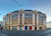 une expo temporaire Oxymores, Ministère de la culture à Paris #streetart