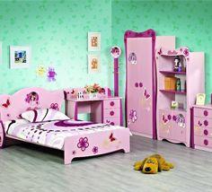 Girls Bedroom Set 21