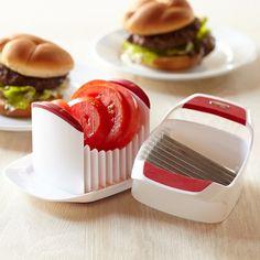 Zyliss Tomato Slicer #williamssonoma