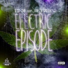 Feat. Hakim Green - Electric Episode prod by. Cylla by Big Inf | Free Listening on SoundCloud