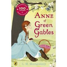 Anne of Green Gables. Classic