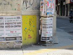 Oim..... Pequeno Príncipe - Buenos Aires (na Corrientes, entre Florida e 9 de Julio...por aí +/-)