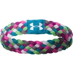 Under Armour Girls' Multibraid Headband | DICK'S Sporting Goods