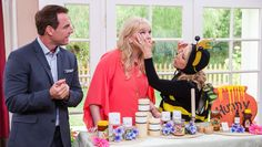 Wednesday, April 22nd, 2015 | Home & Family | Hallmark Channel