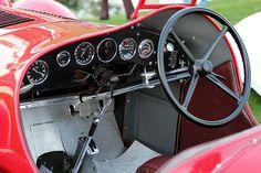 Alfa Romeo 8C 2300 Monza Zagato 1933 3
