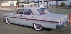 1964 Ford Fairlane 500 w/289