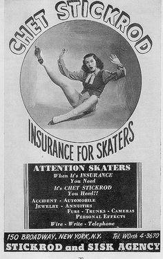 Group Insurance for Skaters!