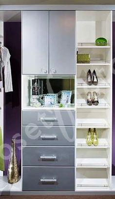 14 Best My Favorite Closet Factory Closet Accessories Images