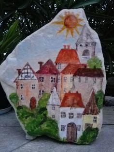 Grad na kamenu