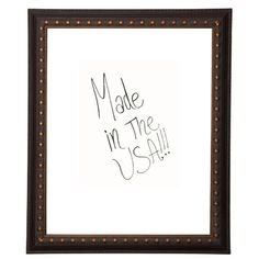 """Darby Home Co Traditional Dry Erase Board Size: 40"""" x 64"""""""