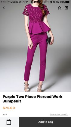 fbfe3263481c Jumpsuits for Women - Shop Silk or Lace Jumpsuits