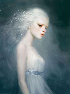 Stunning Fantasy Digital Art by Bao Pham | Abduzeedo Design Inspiration & Tutorials