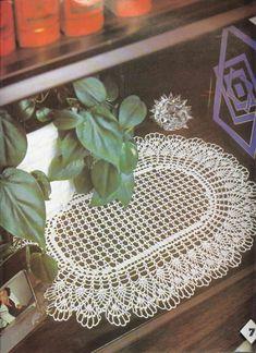 Album Archive - Magic Crochet nº 23