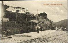RESTAURANT ELÉCTRICO, 1912, LES PLANES...BARCELONA, 27-02-2014...!!!