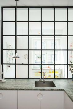 Love the idea. Östermalm, Djurgården | Blocket Bostad