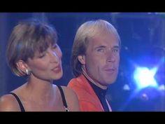 Claudia Jung & Richard Clayderman - Je t'aime mon amour Wie viele Stunden hat die Nacht 1995 f - YouTube