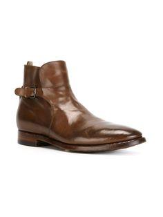 15d658d72445 Officine Creative  Princeton  Boots - Farfetch
