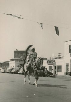 Blackfoot Idaho Fair (1960) --- putting under photography because i don't have another board for this.