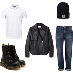"""Youth"" by siodlo on Polyvore"