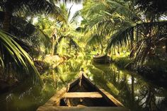 Kerala Backwaters --Cultures and Landscapes of Southern India, a Stunning Photo Essay India Landscape, Landscape Photos, Kerala Backwaters, Wonderful Places, Amazing Things, Photo Essay, Worlds Largest, Places To See, Travel Photos