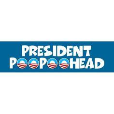 Poo-Poo Head