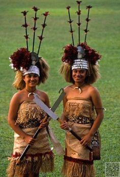 Samoa …