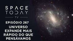 Universo Está Se Expandindo Mais Rápido do Que Pensávamos - Space Today ...