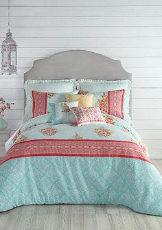jessica simpson ellie mini comforter set
