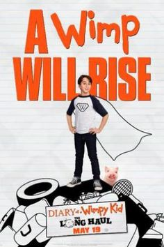 Watch Diary of a Wimpy Kid: The Long Haul (2017) Full Movie Download