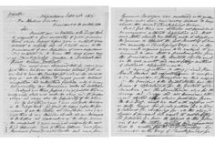 How Sarah Hale Lobbied President Lincoln About Thanksgiving: Sarah J. Hale to Abraham Lincoln, Monday, September 28, 1863