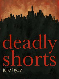 Alex St. James short stories