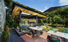 Galeria de Restaurante Lemongrass / Einstein & Associates - 21