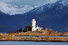 Voyage en Écosse: les gagnants du concours témoignent Homeland, Mount Everest, Scotland, Island, Mountains, Cottage, Lighthouses, Travel, Scotland Trip
