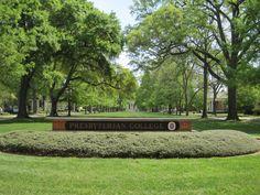Presbyterian College (Clinton, SC)
