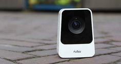 Panasonic Nubo, Kamera Pemantau Pertama Dengan Konektivitas 4G