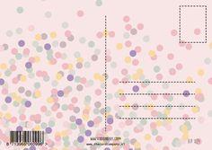 lekker-kleurtje - Home  achterkant van 'add a little confetti'