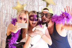 How to create a DIY photo booth