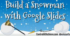 Control Alt Achieve: Turkey Templates for Thanksgiving Creativity and Writing Snow Activities, Kindergarten Math Activities, Class Activities, Science Classroom, Classroom Resources, Learning Resources, Classroom Ideas, Sneezy The Snowman, Build A Snowman