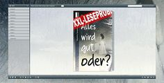 """""""Alles wird gut, oder?"""" von Denise Laurens' ab Januar 2016 im bookshouse Verlag. www.bookshouse.de/leseproben/272/"""