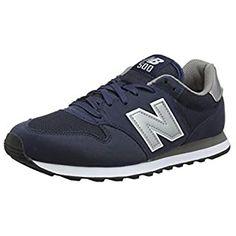 New Balance Herren 574v2 Core Sneaker, Blau (Navy) New Balance Herren 574, Core, Sneakers, Iris, Shoes, Fashion, Handbags, Blue, Black