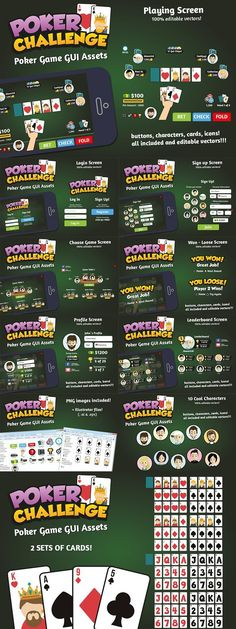 Poker Cheat Sheet  Games    Poker Gaming And Cards