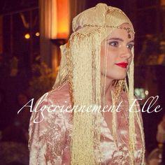 • La femme Algeroise karakou algérois #algeriantraditionaldresses #Algérie…