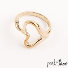 Rose Gold heart! Just $15